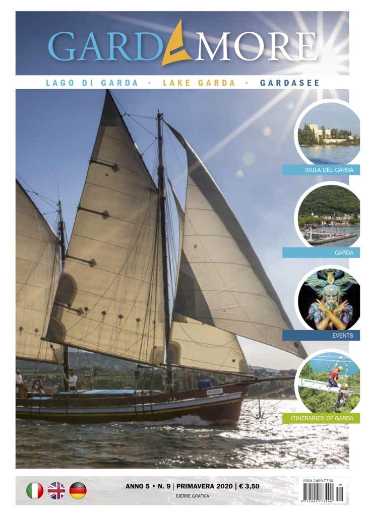 rivista ufficiale del lago di garda