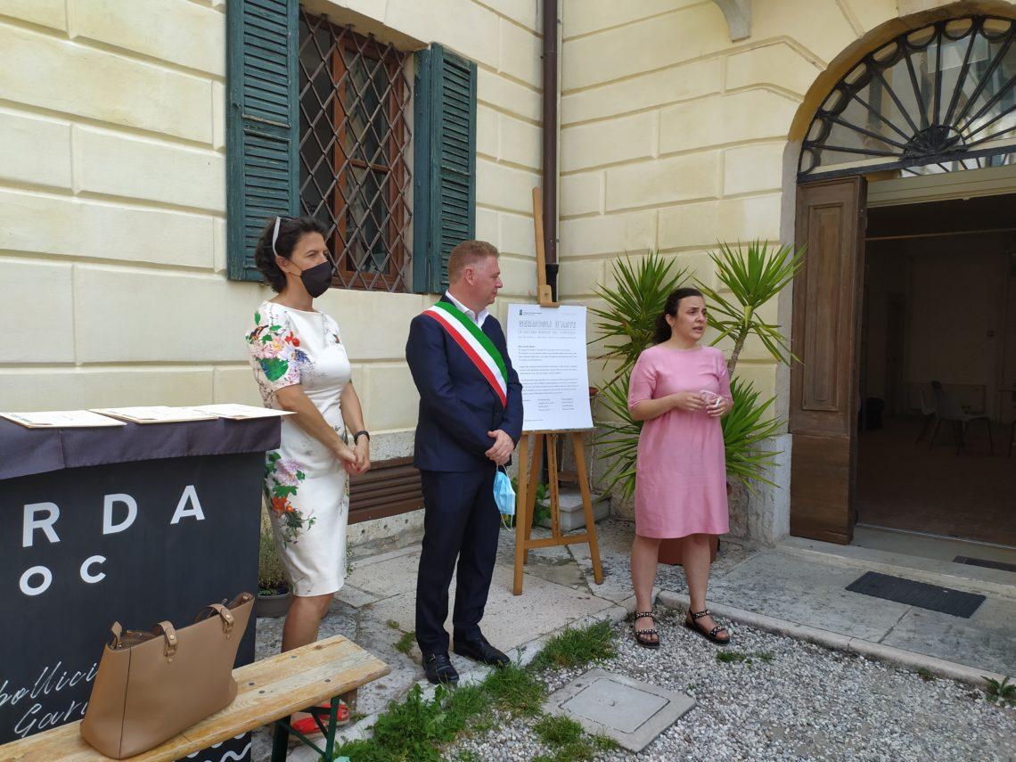 Claudia Farina il blog del veneto